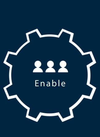 Online Marktplatz Trainings Approach_Enable