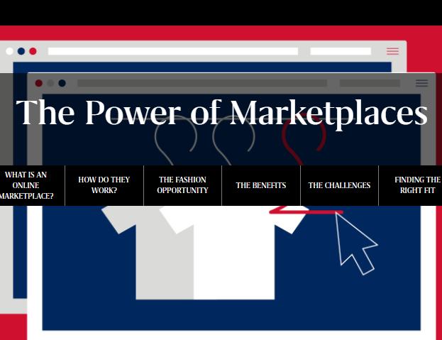 Vorschau_The Power of Marketplaces_Drapers